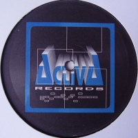 DJ Activator - QT13 Rmx Vinyl