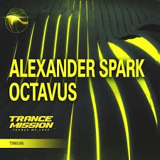 Alexander Spark - Octavus (Album)