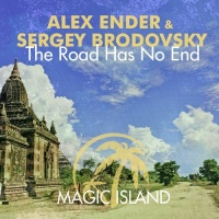 Alex Ender - The Road Has No End (Album)