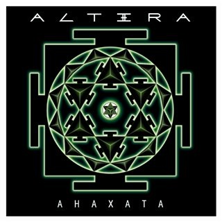 ALTЭRA - Анахата (Album)