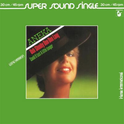 Aneka - Ooh Shooby Doo Doo Lang (Album)