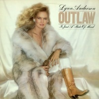 Lynn Anderson - Outlaw Is Just A State Of Mind (Album)