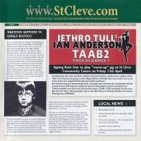 Ian Anderson - Thick As A Brick (Album)