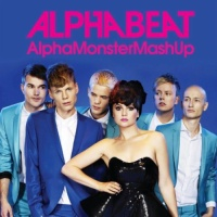 Alphabeat - AlphaMonsterMashUp (Single)