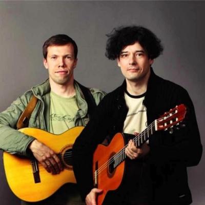 Адриан И Александр