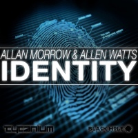 Allen Watts - Identity (Single)