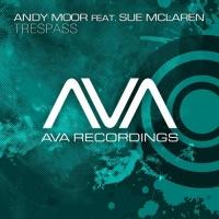 Andy  Moor - Trespass (Antillas & Dankann Radio Edit)