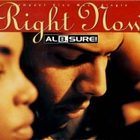 Al B. Sure! - Right Now (Single)