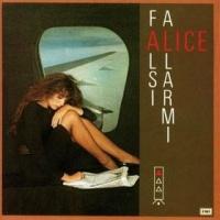 Alice (Carla Bissi) - Falsi Allarmi
