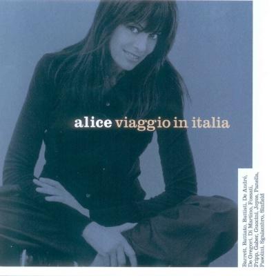 Alice (Carla Bissi) - Viaggio In Italia