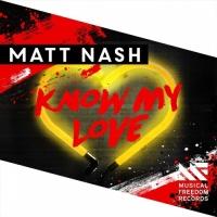 Know My Love (Original Mix)