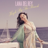 Lana Del Rey - High By The Beach (Viduta Remix)