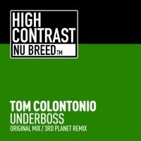 Tom Colontonio - Underboss (Album)