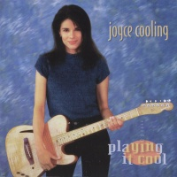 Joyce Cooling - Say You Will