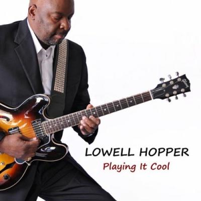 Lowell Hopper - On The Run