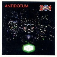 Dwa Plus Jeden - Antidotum (Album)