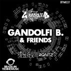 Gandolfi B. - Ground (Original Mix)