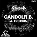 Gandolfi B. - Ground