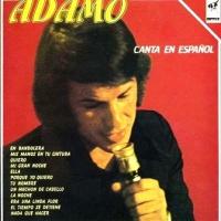 Salvatore Adamo - Canta En Español (Album)
