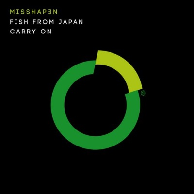 FISH FROM JAPAN - Carry On