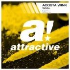 Acosta Wink - White