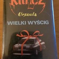 Urszula - Wielki Wyścig (Master Release)