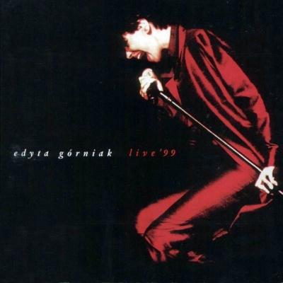 Edyta Górniak - Live '99 (Live)