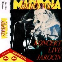 Martyna Jakubowicz - Koncert Live Jarocin 1989