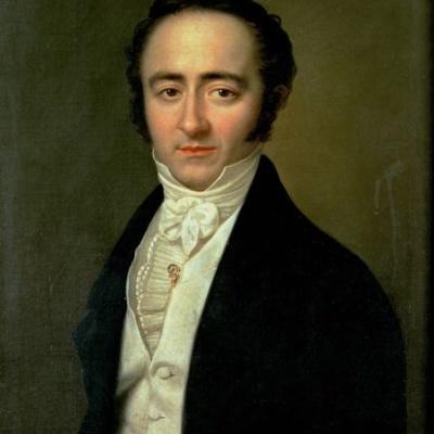 Франц Моцарт