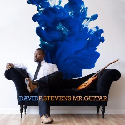 David P. Stevens - Mr. Guitar