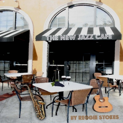 Reggie Stokes - The New Jazz Cafe