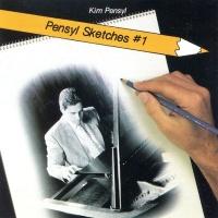 - Pensyl Sketches Vol. 1