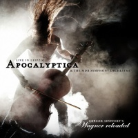Apocalyptica & MDR Sinfonieorchester - Stormy Wagner