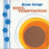 Bryan Savage - Soul Temptation