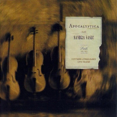 Apocalyptica - Path Vol. 1 & 2 (Single)