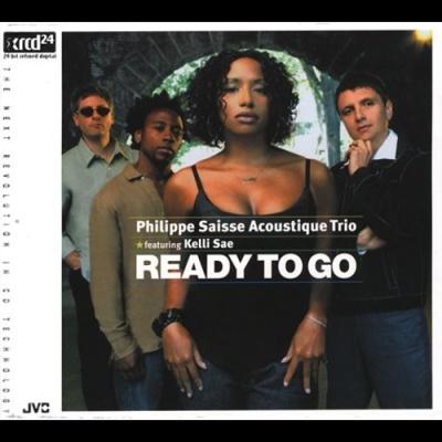 Philippe Saisse - Ready to Go