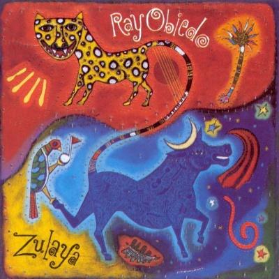 Ray Obiedo - Zulaya