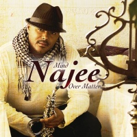 Najee - Love You A Lifetime