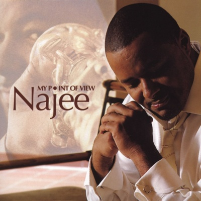 Najee - My Point Of View