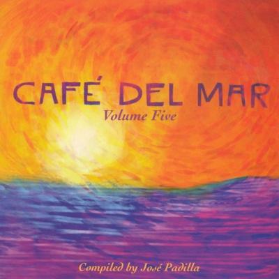 Levitation - Cafe del Mar Vol. 5