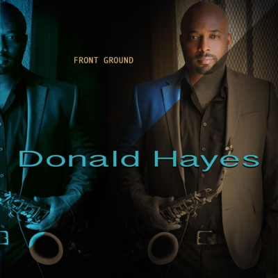 Donald Hayes - Front Ground