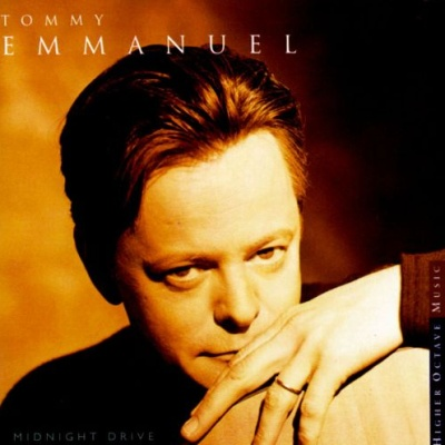 Tommy Emmanuel - Villa De Martin