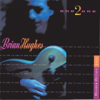 Brian Hughes - Here We Go
