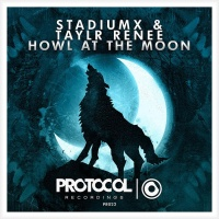 Stadiumx - Howl At The Moon (Single)