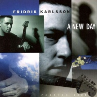Fridrik Karlsson - Dream Away