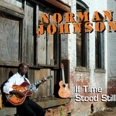 Norman Johnson - If Time Stood Still