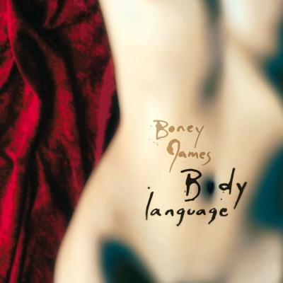 Boney James - Body Language