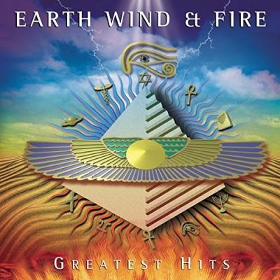 Earth, Wind & Fire - Greatest Hits