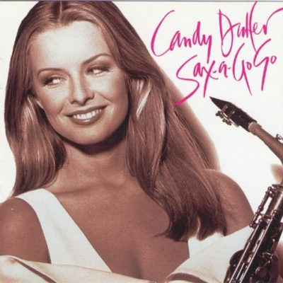 Candy Dulfer - Sax-A-Go-Go
