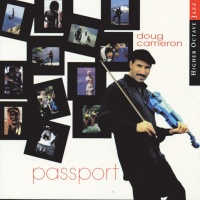 Doug Cameron - Passport